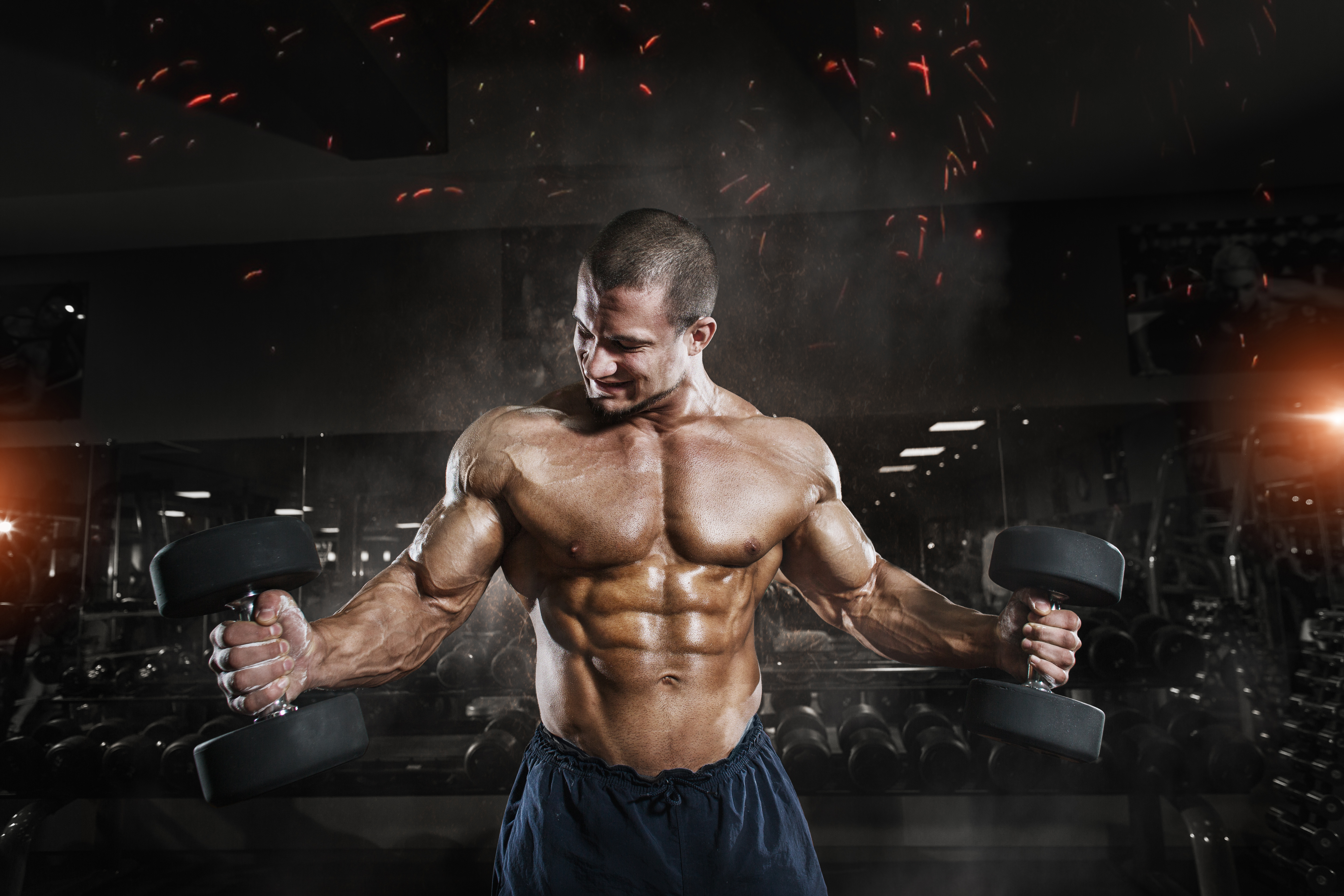 Can SARMS Help Endurance Sports